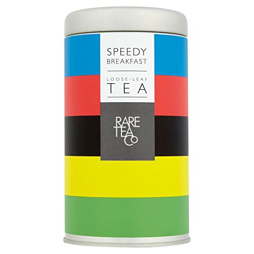 Rare Tea Company Speedy Breakfast, 1er Pack (1 x 50 g)