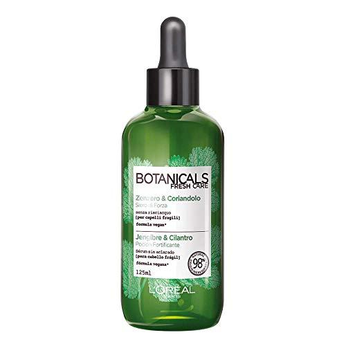 L'Oreal Paris Botanicals versterkende shampoo voor broos haar Sterk serum – krachtbron.