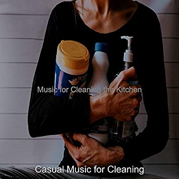 Music for Cleaning the Kitchen