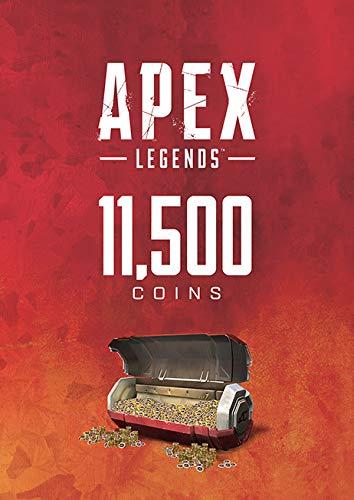 APEX Legends - 11,500 Coins | Código Origin para PC