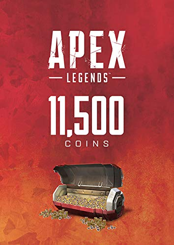 APEX Legends - 11,500 Coins | Codice Origin per PC