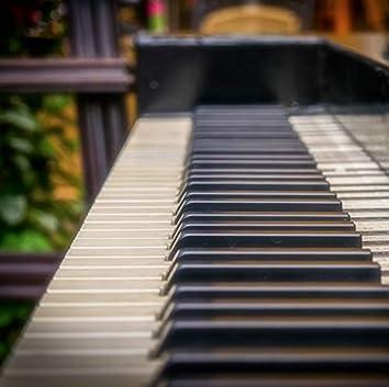Spring Piano