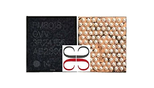 pm8018Small Power Supply Management IC chip para tarjeta madre para iPhone 55S