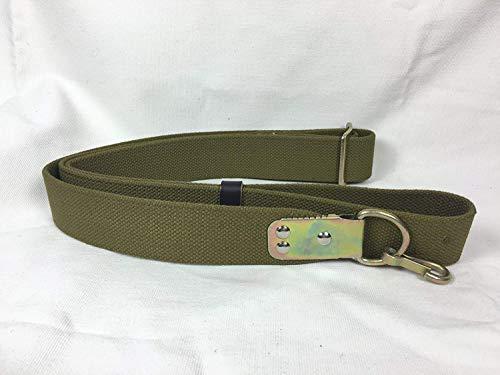 OTK Original Russian Made Standard Rifle Sling, unissued Condition, 1 Hook