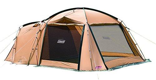 コールマン(Coleman) テント タフスクリーン2ルームハウス サンド 4〜5人用 2000031571