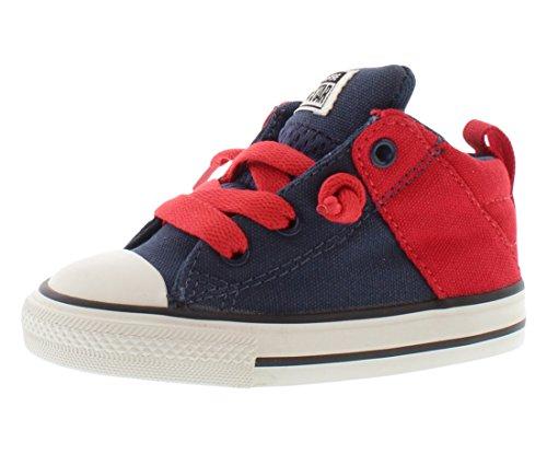 Converse zapatillas Ct Axel Mid (azul) para niño 19