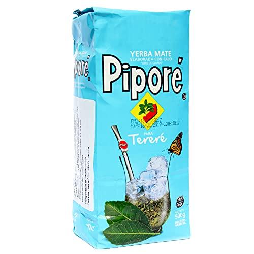 Yerba Mate Tee Pipore Terere 0,5 kg de Argentina