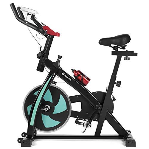 Bicicleta de entrenamiento de interior Ejercicio de bicicleta de ejercicio en casa Gimnasio Bicicletas Ciclismo Entrenamiento