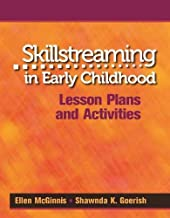 Skillstreaming in Early Childhood: Lesson Plans & Activities