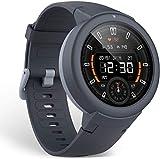 Amazfit Verge Lite, Reloj Inteligente con Bluetooth, Android, Gris (Shark Grey)
