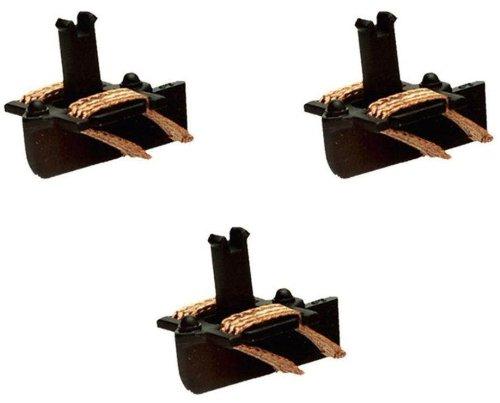 Scalextric Original - Guia A.R.S. con trencillas (3 Unidades) (88350)