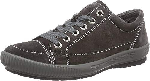 Legero Damen TANARO Sneakers, Grau (STONE 06), 44.5 EU