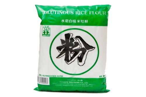 Glutinous Rice Mehl 454g
