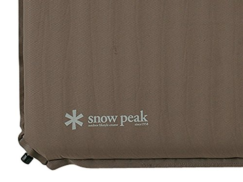 snowpeak(スノーピーク)『キャンピングマット2.5w(TM-193)』