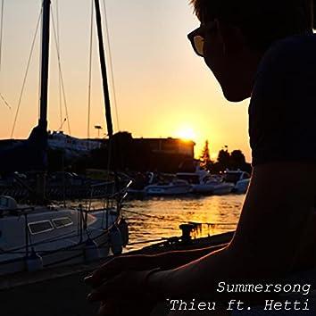 Summersong (feat. Hetti)