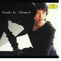 Piano Sonata 3; ?tudes; Nocturnes by Yundi Li (2003-04-08)