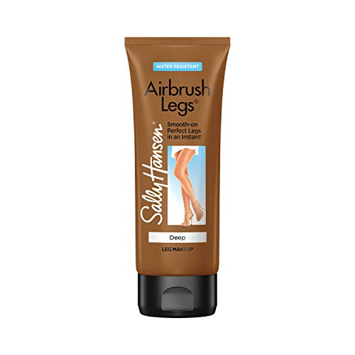Sally Hansen Airbrush Legs Smooth-on Leg Makeup 118ml - Deep