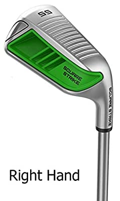 Square Strike Wedge -Right