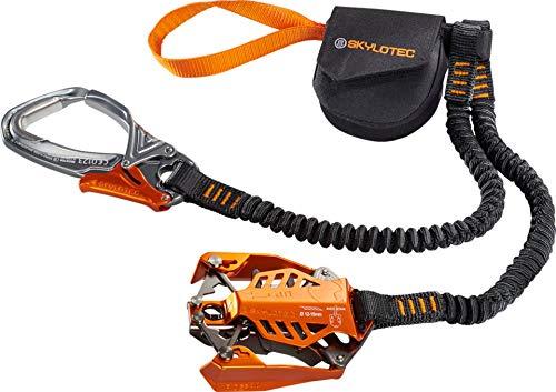 Skylotec Rider 3.0-R Gewichtsklasse 40-120 kg Black/orange