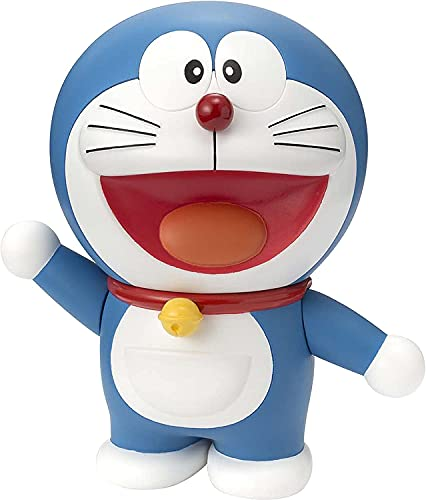 Got U Anime Doraemon Doraemon figura el mejor regalo para niños colecciones de adornos de decoración de oficina en casa 10cm
