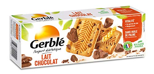 biscuit gerble carrefour