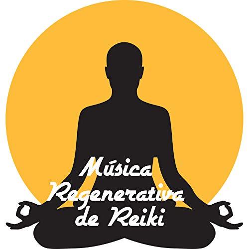 Música Regenerativa de Reiki - 15 Melodías Ambientales Gracias a las Cuales Puedes Relajarte y...