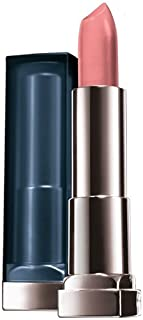 Maybelline New York Color Sensational Creamy Mattes - Barra de labios de 25 g