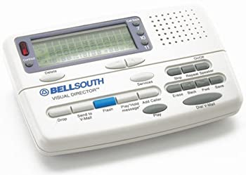 BellSouth Caller ID Name and Number  CI 7112