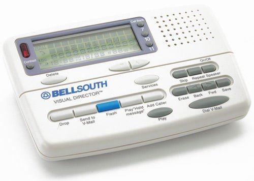 BellSouth Caller ID Name and Number (CI 7112)