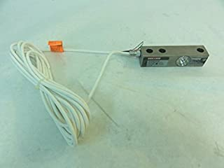Rice Lake Weighing Systems RL35082-N5-4K Load Cell, 4K Lbs
