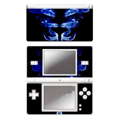 Disagu Design Skin für Nintendo DS Lite - Motiv Smoke