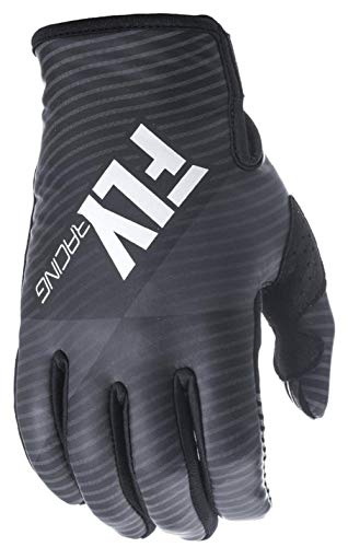 Fly Racing 2020 907 Gloves (Large) (Black)