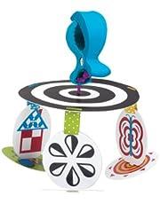 Manhattan Toy Wimmer-Ferguson Infant Stim Mobile To Go Reise Spielzeug