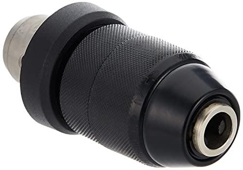 Bosch 2608572212 Schnellspannbohrfutter mit Adapter 1,5-13 mm, SDS-plus