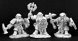 Duergar Sergeant and Grunts MINT/New