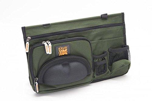 B.Richi X-Case Bedchair Organizer Angeltasche ca. 40cm x 25cm 100% Nylon Angelkoffer
