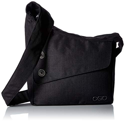OGIO 414008_747 Gray Melrose Purse Storm