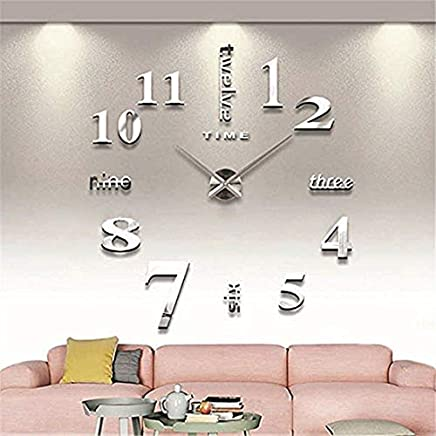 Suchergebnis auf Amazon.de für: Wohnzimmer - Wanduhren ...