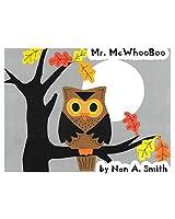 Mr. McWhooBoo