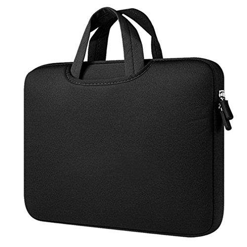 14 Zoll Tragbarer Laptoptasche Tasche Hülle Aktentasche Notebook Hülle Laptop Sleeve für/Notebook/Ultrabooks/Acer/Lenovo