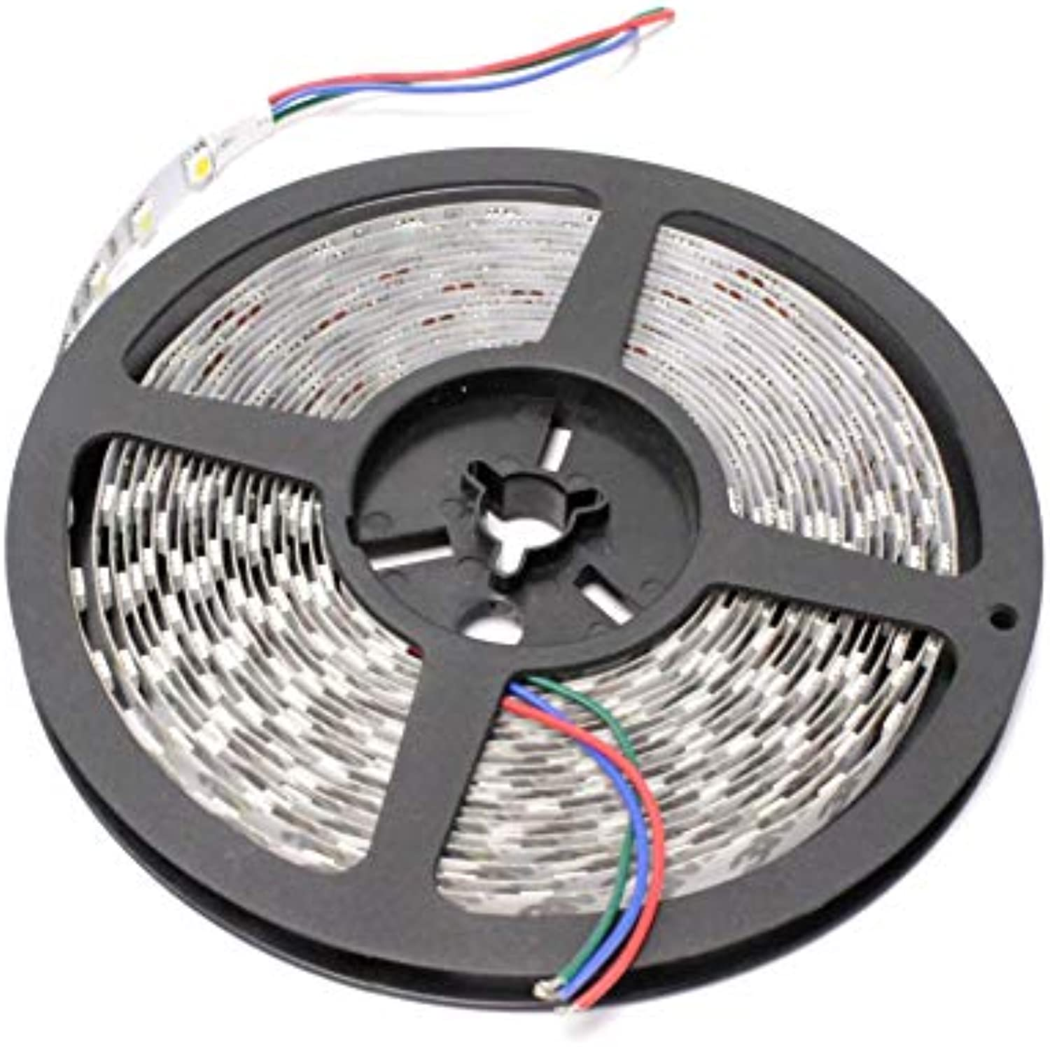 Cablematic Flexible LED-Streifen 13 lm LED 60 LED m 5m wei biFarbe
