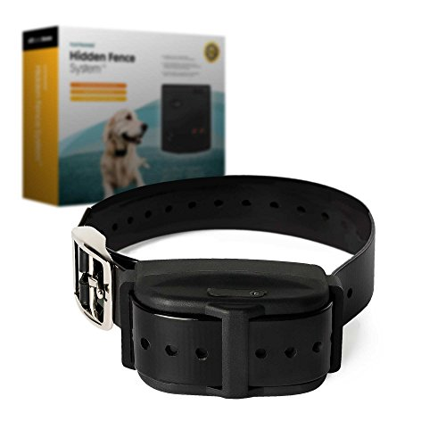 Sit Boo-Boo Advance Hidden Fence - Additional Collar - 100% Waterproof...