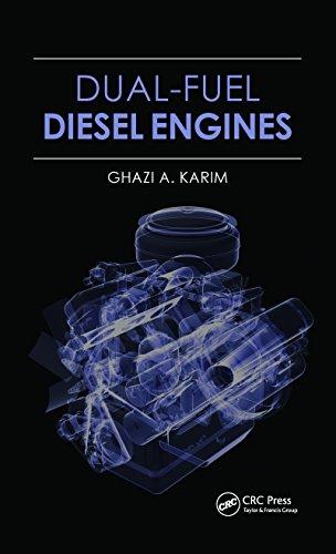 Dual-Fuel Diesel Engines (English Edition)