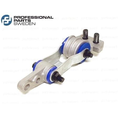 3PC ENGINE AND TRANSMISSION MOUNT FOR 2001-2009 VOLVO S60 V70 2.3L 2.4L 2.5L