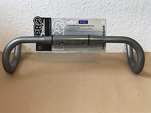 Pro PLT Anatomic OS dubbel geconiveerd 31.8 stuur 44 cm met OVP