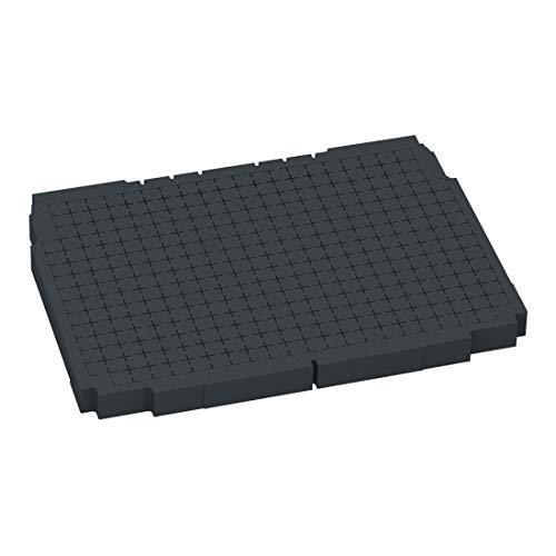 Preisvergleich Produktbild STIER Würfelpolster 25 mm Raster für Systainer