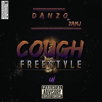 Cough Freestyle (feat. Zamj)
