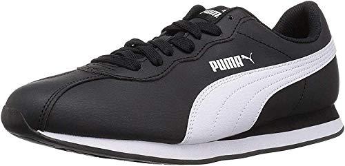 PUMA Men's Turin Sneaker Black,9 M US