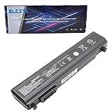 BLESYS 10.8V Batería para Toshiba Portege R30-A-17g R30-A-170 R30-A-189 R30-A1310 PA5161U-1BRS PA5163U-1BRS Laptop 4400mAh 6-Célula