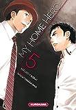 My Home Hero - Tome 05 (5)